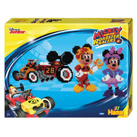 Hama Strijkkralenset - Mickey Mouse, 4000st.