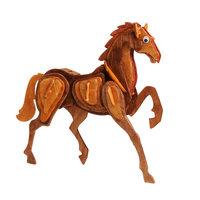Houten Bouwpakket - Paard