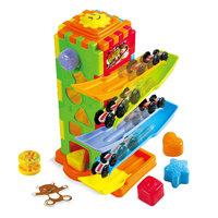 Playgo 5-in-1 Speeltoren