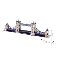 3D Puzzel Tower Bridge