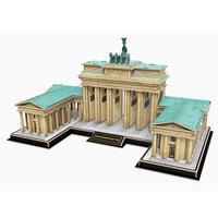 3D Puzzel Brandenburger Toren