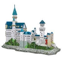 3D Puzzel Kasteel Neuschwanstein
