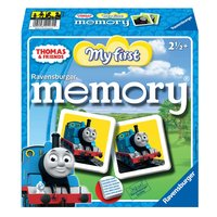 Thomas & Friends My First Memory