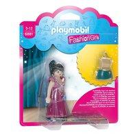 Playmobil 6881 Fashion Girl - Party