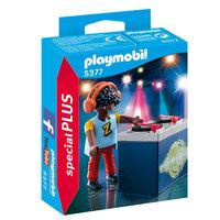 Playmobil 5377 DJ 'Z'
