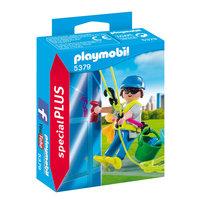 Playmobil 5379 Glazenwasser
