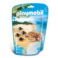 Playmobil 9071 Zeeschildpadden