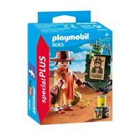 Playmobil 9083 Cowboy