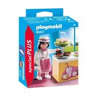 Playmobil 9097 Taartenbakker