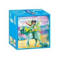 Playmobil 9137 Waterfee met Paard