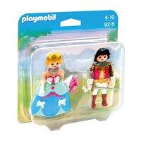 Playmobil 9215 Duopack Prins en Prinses