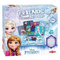 Disney Frozen Vrienden Spel