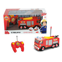Brandweerman Sam RC Turbo Jupiter