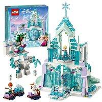 LEGO Disney Prinses 41148 Elsa's Magische IJspaleis