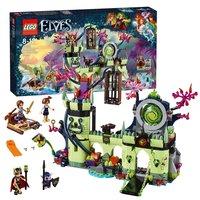 LEGO Elves 41188 Ontsnapping uit het Fort van de Goblinkonin