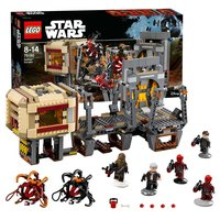 LEGO Star Wars 75180 Rathtar's Ontsnapping
