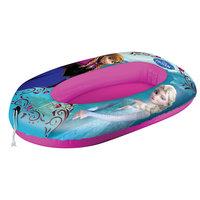 Disney Frozen Opblaasboot