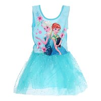 Disney Frozen Balletkostuum