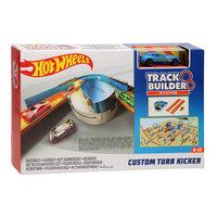 Hot Wheels Track Essentials -  Turn Kicker