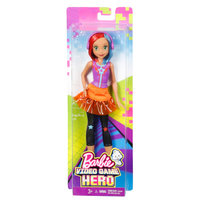 Barbie Video Game Hero Pop