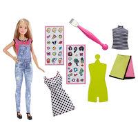Barbie D.I.Y. Emoji Style Pop