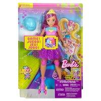 Barbie Match Game Prinsespop