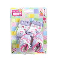 New Born Baby Sokken & Schoentjes C