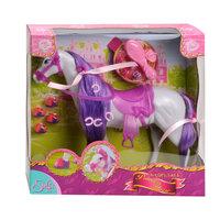 Steffi Love Prinsessen Paard Paars
