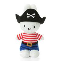 Nijntje Piraat Knuffel, 24cm