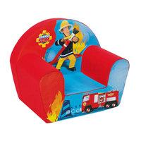 Brandweerman Sam Stoel