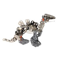 Constructieset Dino - Stegosaurus