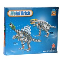 Constructieset Dino - T-rex