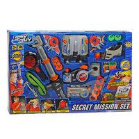 Spion Geheime Missie Mega Speelset