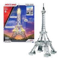 Meccano Eiffeltoren, 1213dlg.