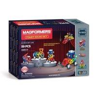 Magformers Power Sound Set, 59dlg.
