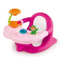 Smoby Cotoons 2in1 Badzitje - Roze