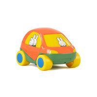 Polesie Nijntje Speelauto Oranje
