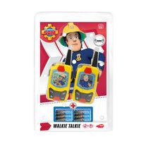 Brandweerman Sam Walkie Talkie