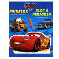 Cars Prikblok