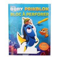 Finding Dory Prikblok