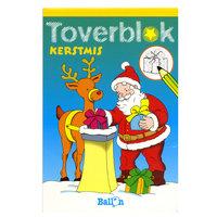 Kerstmis Toverblok