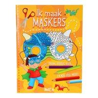 Ik maak Maskers - Jongens