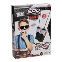 Spy Agency Walkie Talkie