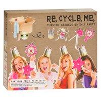Re-Cycle-Me Prinsessenfeest