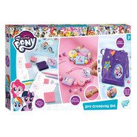 Totum My Little Pony Knutselset, 3in1