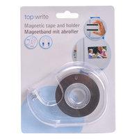 Magnetisch Tape met Houder