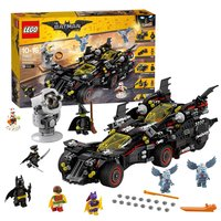 LEGO Batman 70917 De Ultieme Batmobile