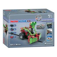 Fischertechnik Robotics - Mini Bots, 145dlg.