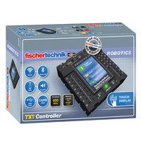 Fischertechnik Robotics Plus - Robotics TXT Controller