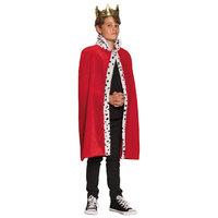 Koningsmantel Kind